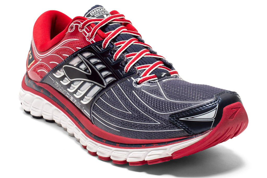 Brooks Victory Collection Glycerin 14