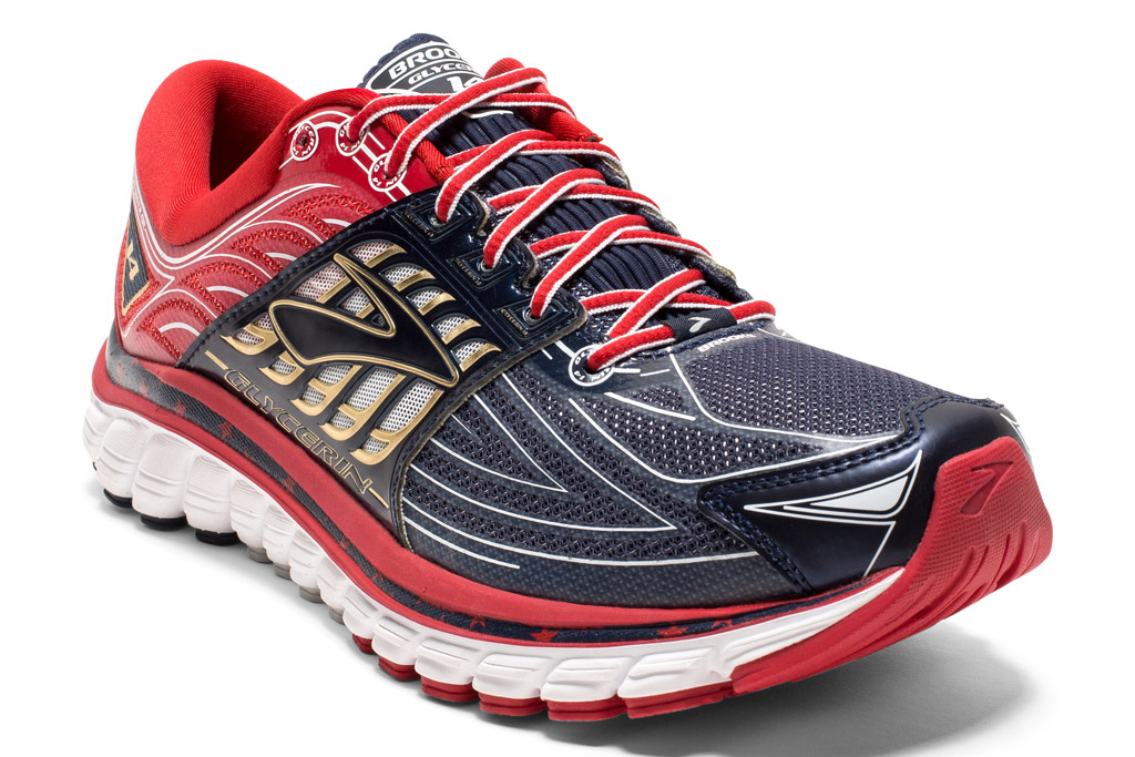 Women's Glycerin 14 Brooks Victory Collection