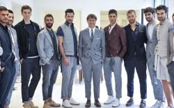 Brunello Cucinelli Men's Spring 2017