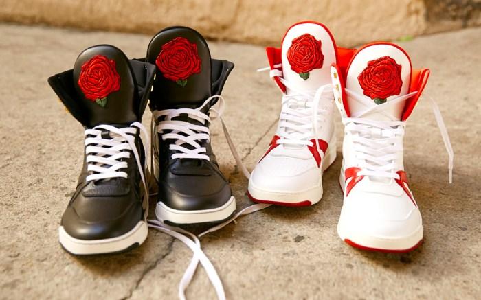 Buscemi Raif Adelberg shoes
