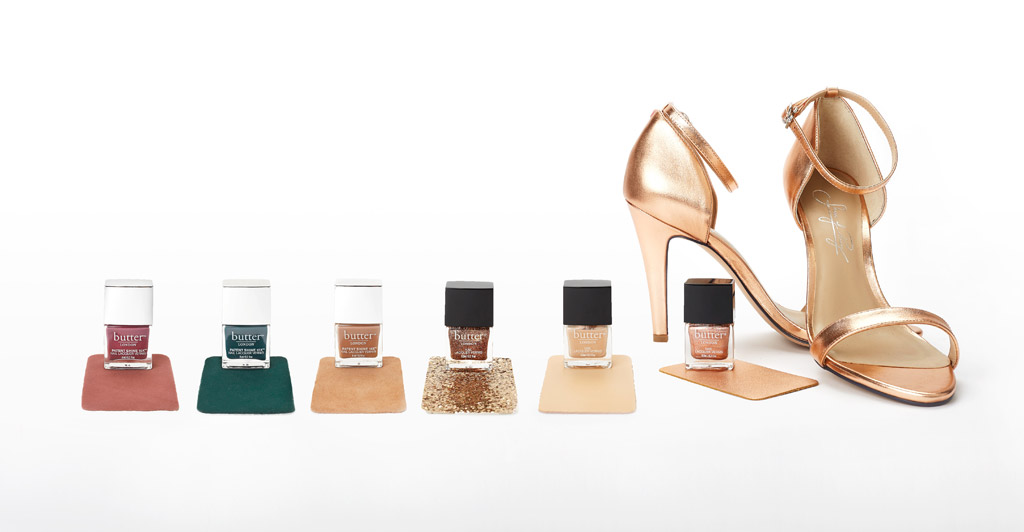 Shoes of Prey butter london