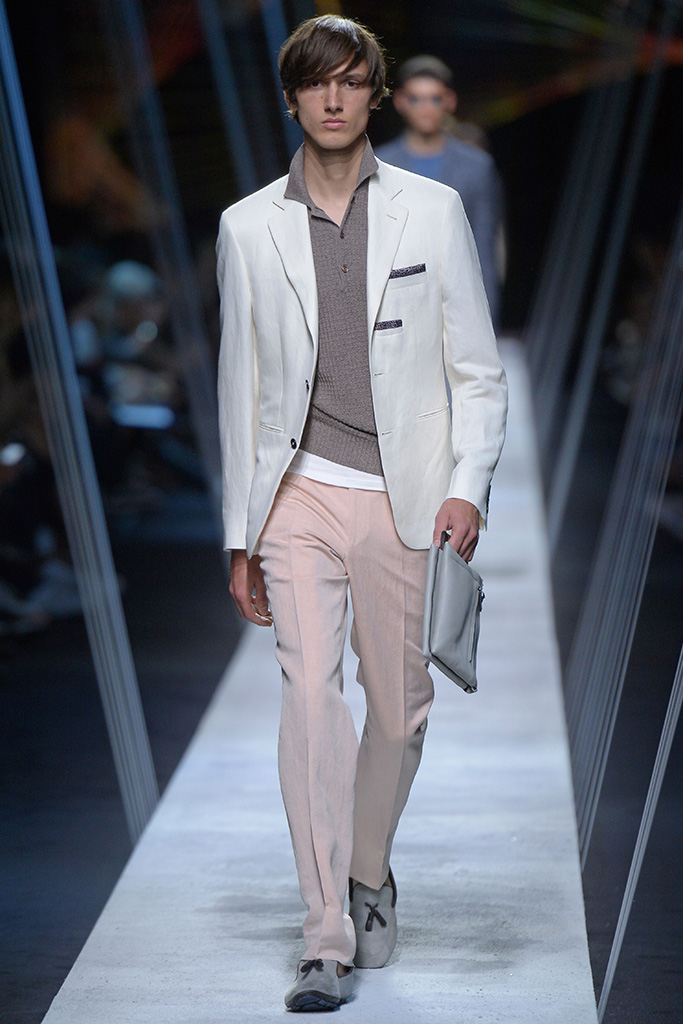 Canali Men's Spring 2017 Collection
