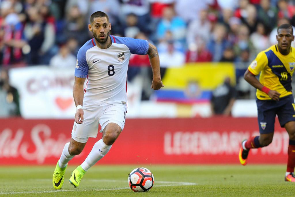 USA National Team Copa America