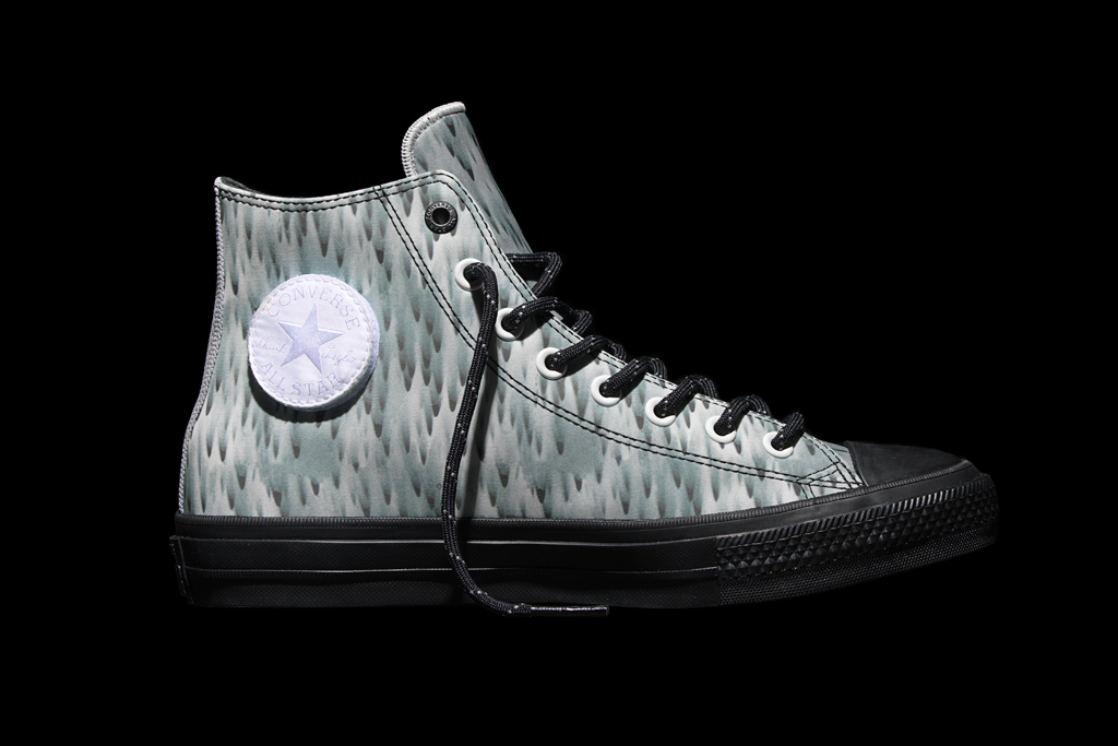 Converse Chuck Taylor All Star Futura Skyfall Sneakers