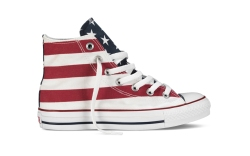 Kids Shoes July 4th Holiday