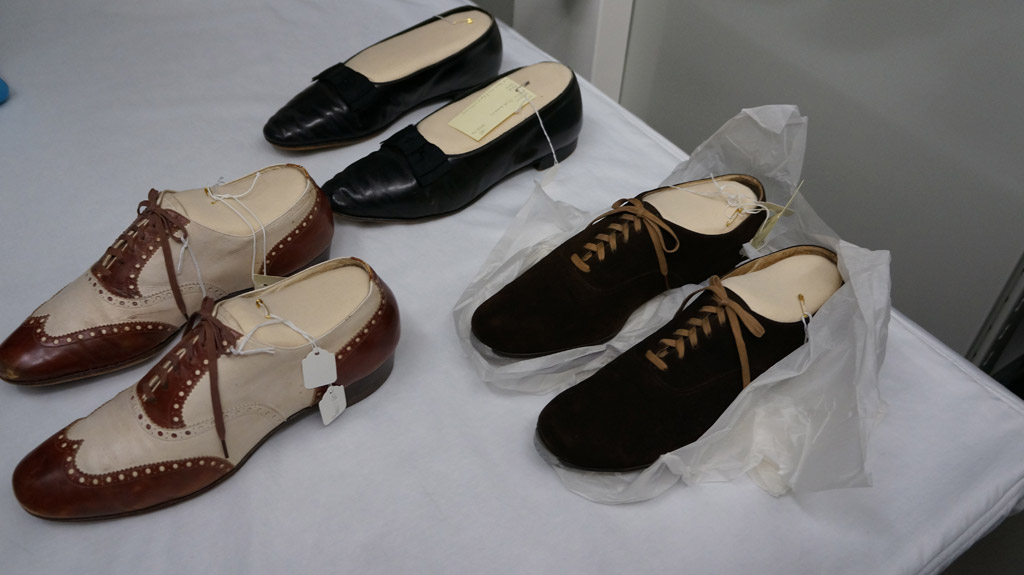 fred astaire shoes fidm