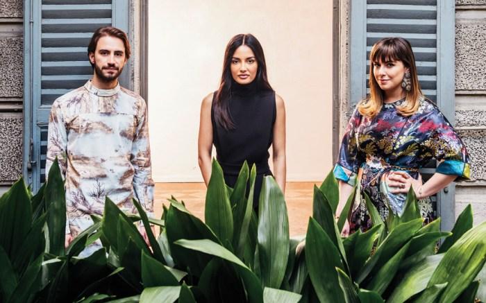 Emerging Shoe Designers