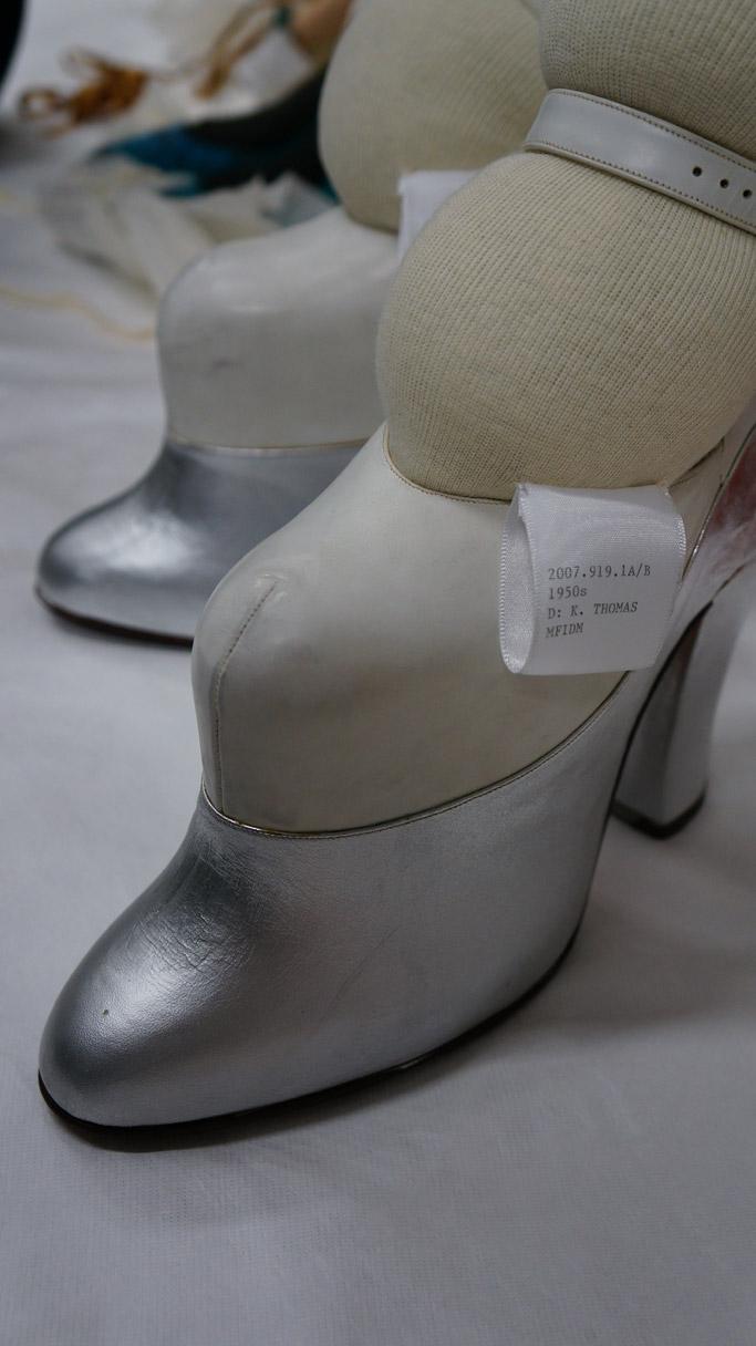 mae west shoes
