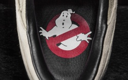 Ghost Ghostbusters Fila Nas