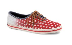 Fourth of July Shoes