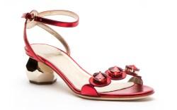 frances valentine resort sandal