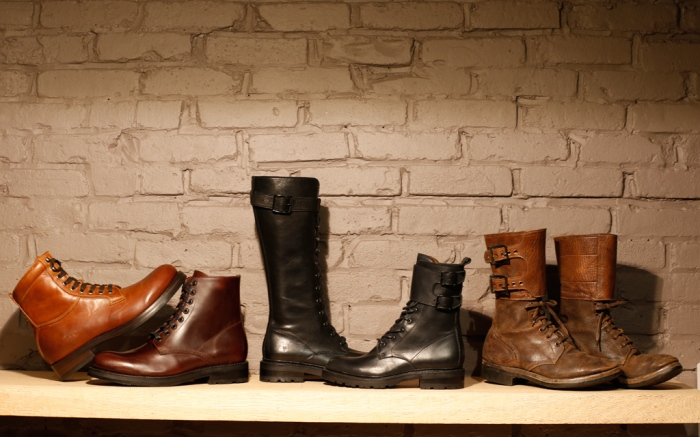 Frye Modern Icons Collection