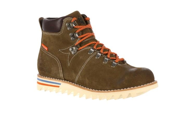 Rocky Boots x Poler