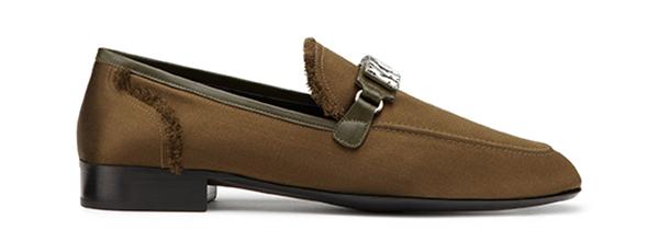 Giuseppe Zanotti Men's Spring 2017 Shoes