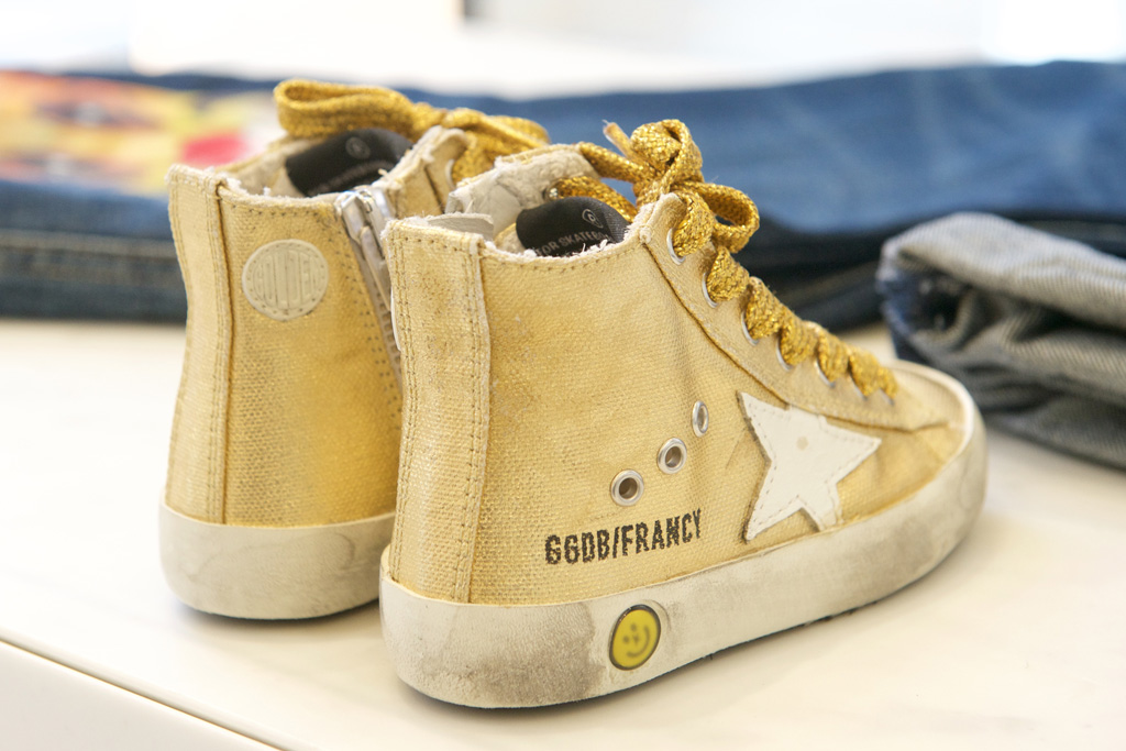 Golden Goose Store London Mayfair