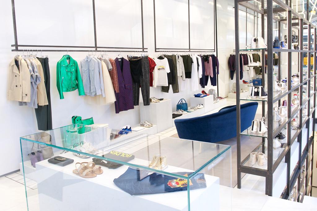 Golden Goose Opens First London Store