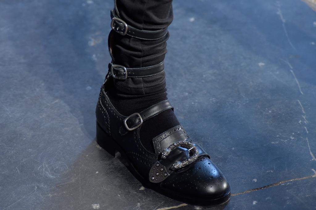 gucci resort 2017 shoes
