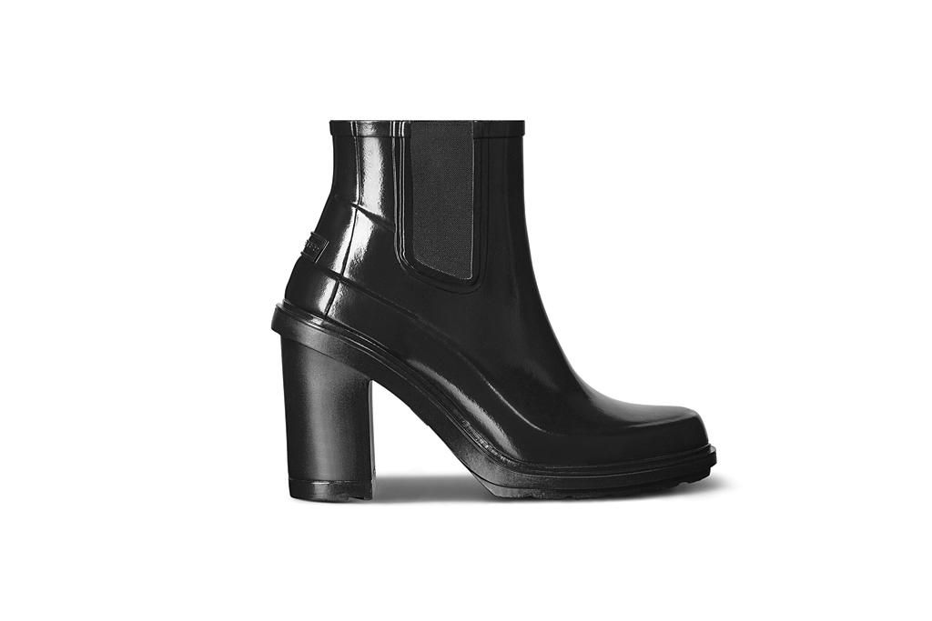 Hunter Chelsea boot