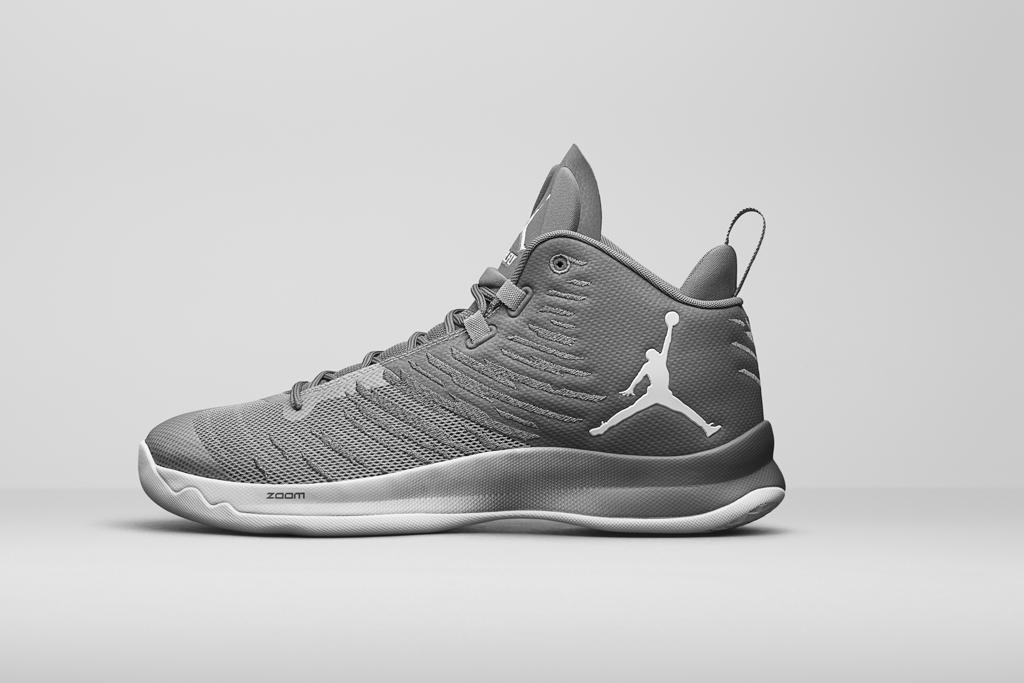 Jordan Super.Fly 5 Release