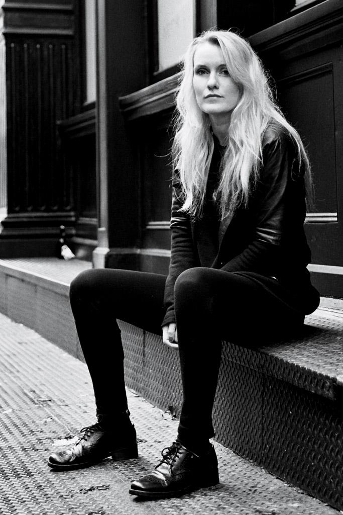 Katrin Alda Kalda Shoes