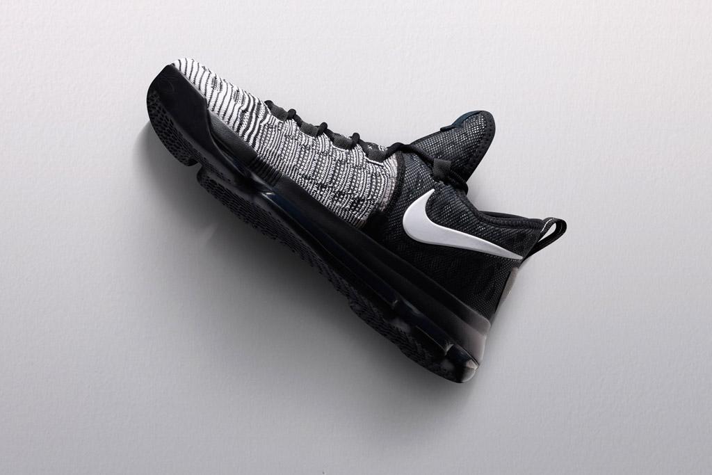 Nike Zoom KD 9 Mic Drop