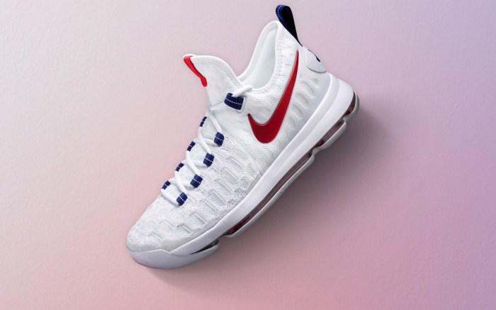 Nike Zoom KD 9 Premiere