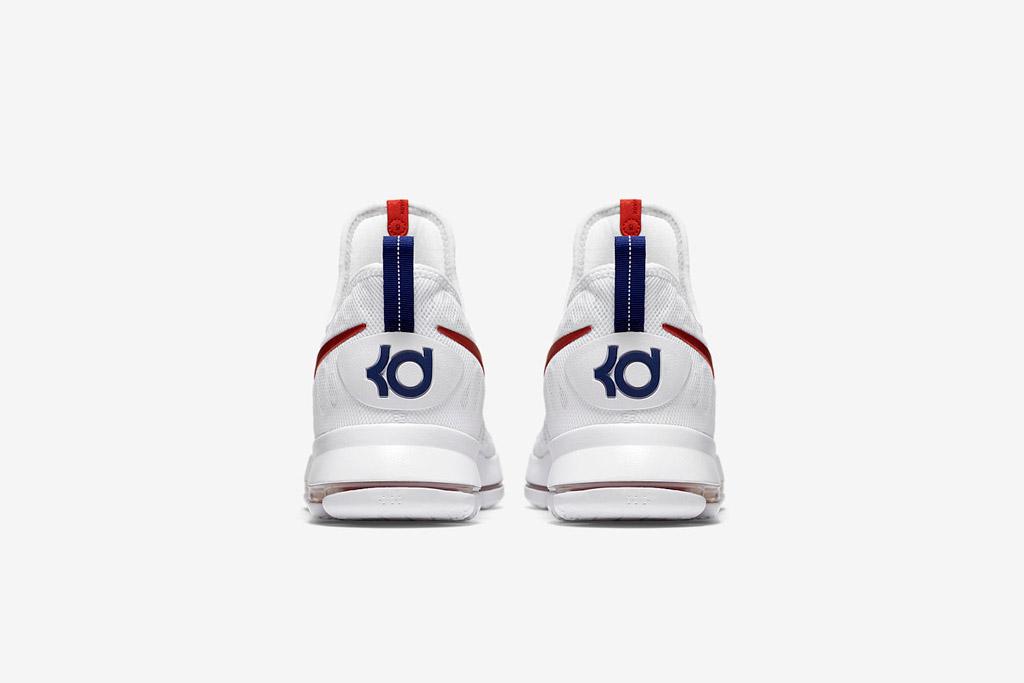 Nike Zoom KD 9 Premier