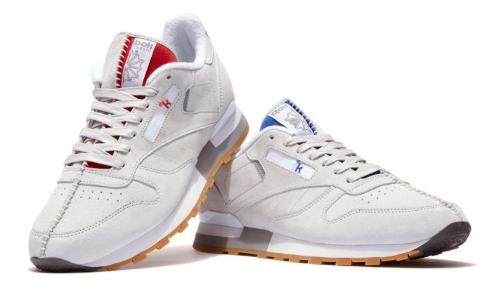 Kendrick Lamar Reebok Sneakers