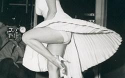 Marilyn Monroe's Iconic Shoe Style