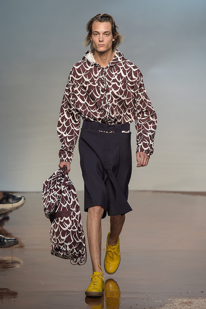 Marni Men's Spring 2017 Collection