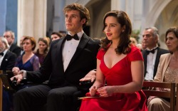 Me Before You Costumes