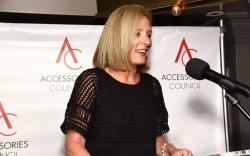 Accessories Council Honors Michael Atmore