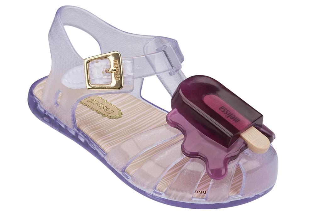 Mini Melissa Popsicle Sandals Kids
