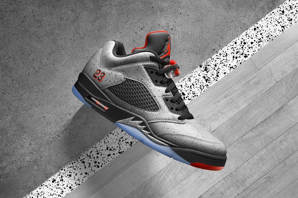 NJR Jordan Air Jordan 5 Retro Low