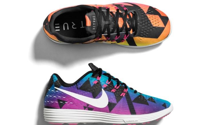 Nike Be True LGBT Pride Month