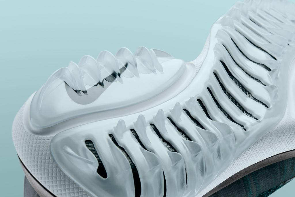 Nike flyknit elite outsole