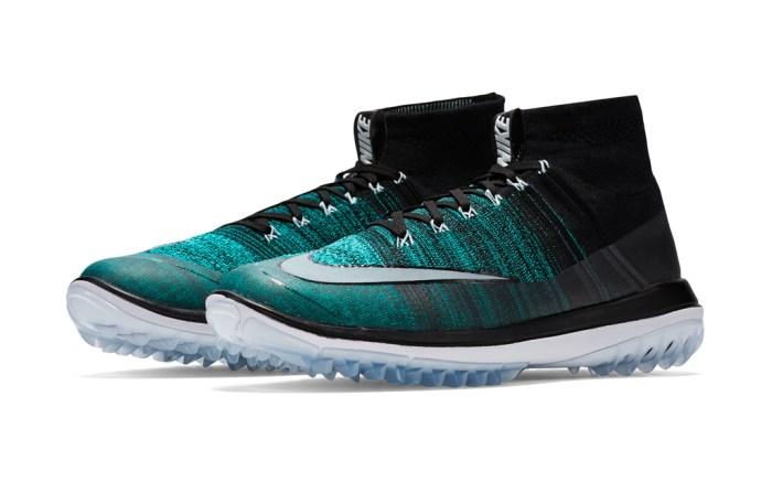 Nike flyknit elite golf