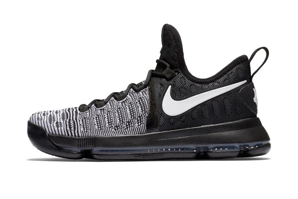 Nike KD9 Release