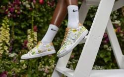 NikeCourt Liberty London Collection