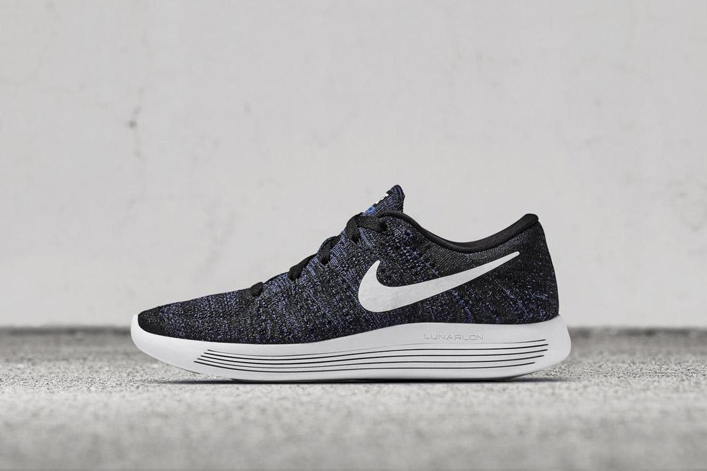 Nike's New LunarEpic Low Flyknit Is In