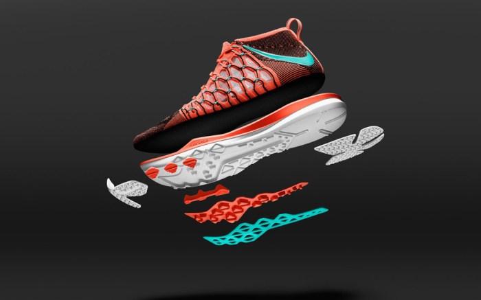 Nike Train Ultrafast Flyknit