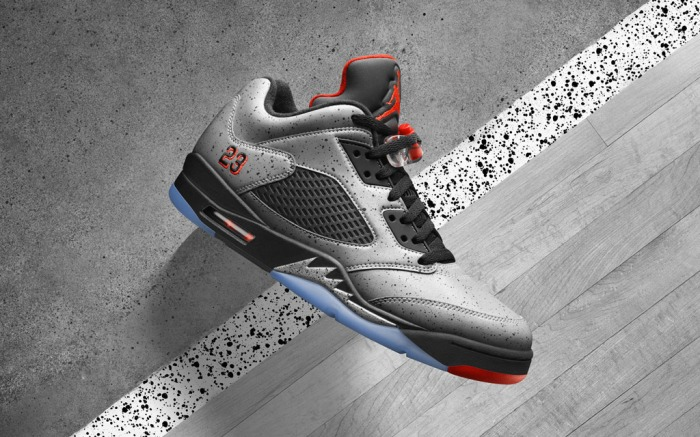 Neymar Jordan Brand Air Jordan 5