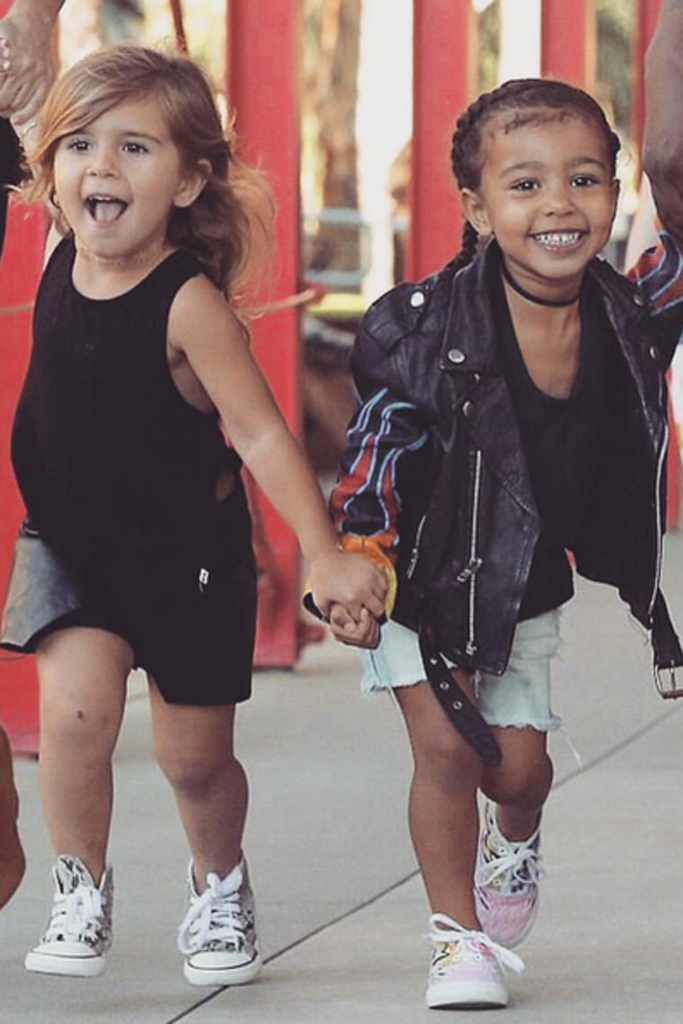 North West Shoe Style