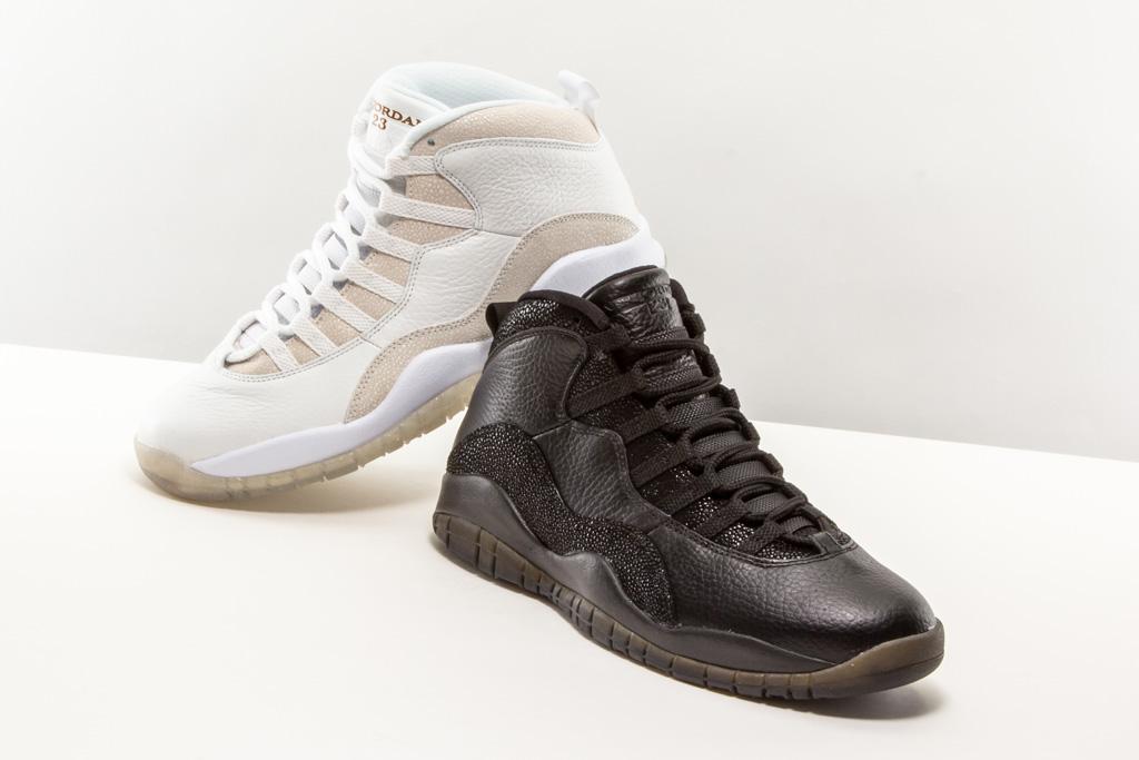 """OVO"" Air Jordan 10"