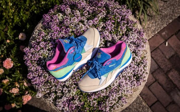 Packer Shoes Reebok Ventilator Supreme Four Seasons Spring