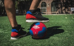 Packer Shoes Umbro Linesman Trainer Copa