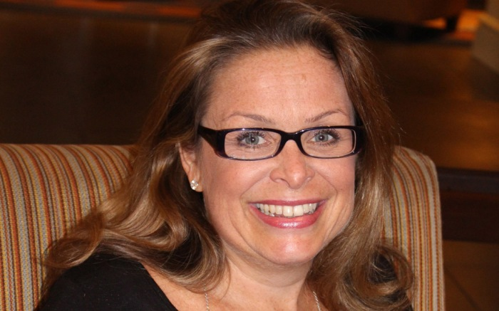 Pam Gelsomini