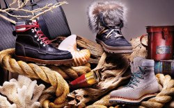 Boots For The Modern Explorer