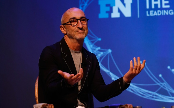 Pierre Hardy 2016 FN Summit