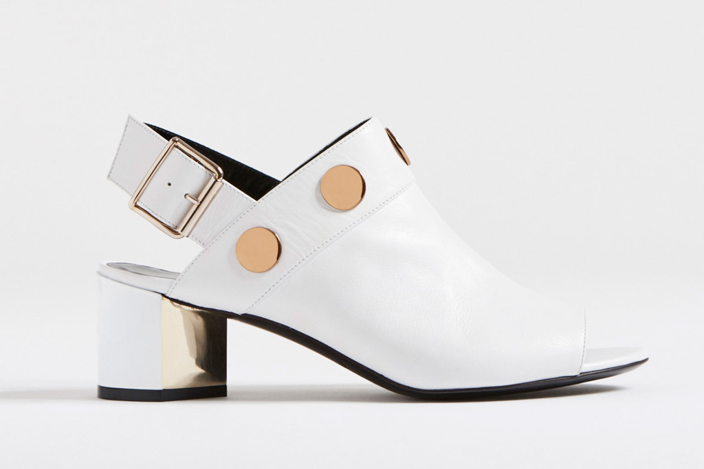 Pierre Hardy Resort 2017 Shoe Collection